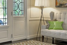 Wainscoting-Wall Paneling